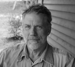 Author, John Coleman Wood