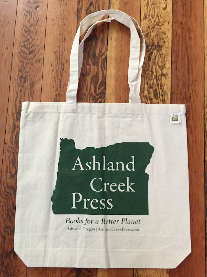 Introducing the ACP Book Bag