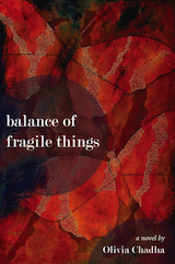 Balance of Fragile Things: A Novel