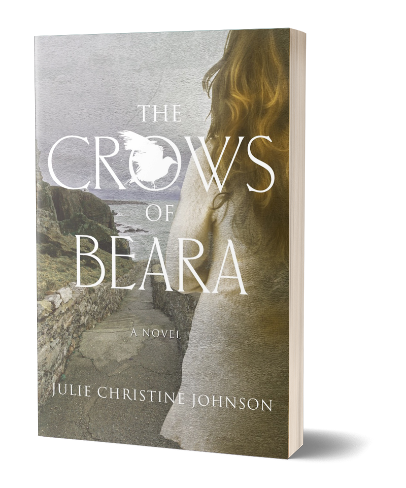 Cover of The Crows of Beara