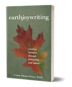 Cover of Earth Joy Writing