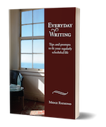 Cover of Everyday Writing