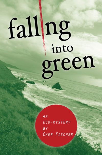 Cover of Falling into Green