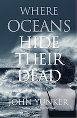 cover of Where Oceans Hide Their Dead