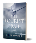 Cover of The Tourist Trail